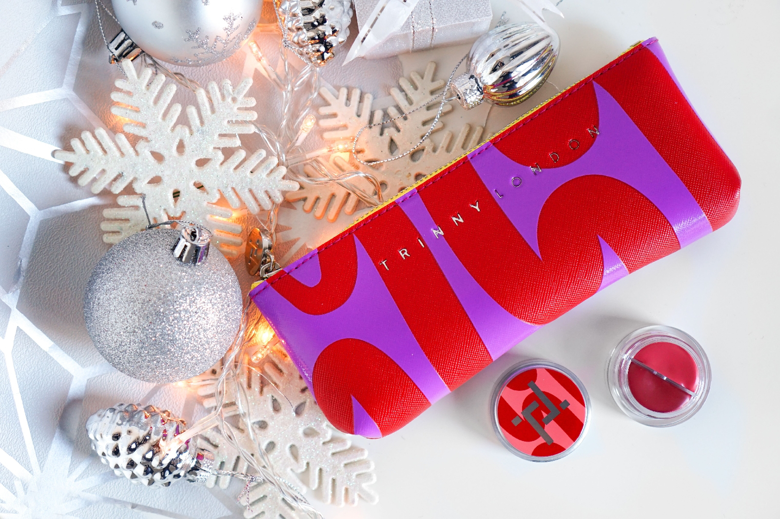 Trinny London On The Go Gift Set