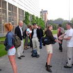 Outdoorweekend Ardennen 28 - 29 mei 2005