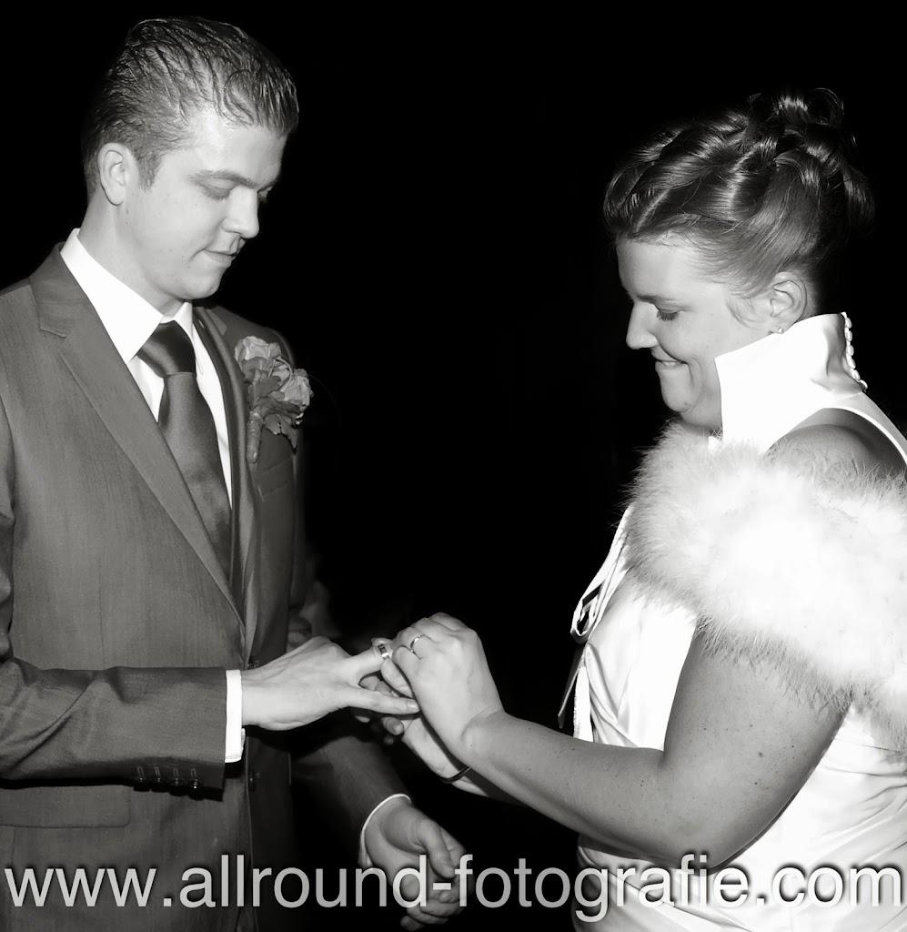 Bruidsreportage (Trouwfotograaf) - Foto van bruidspaar - 022