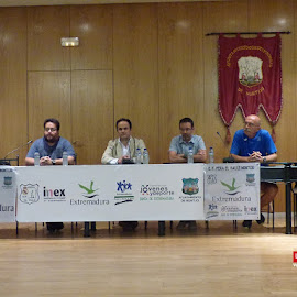 Presentación equipo fútbol femenino EF Peña El Valle