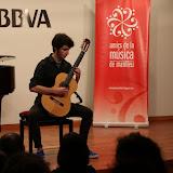 Pòdium Joves Intèrprets Manlleu '16 - C. Navarro GFM