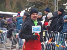 XXXIII Półmaraton Wiązowski (24 lutego 2013)