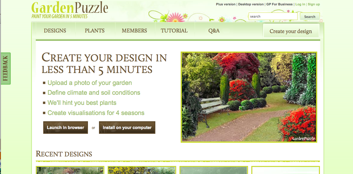 GARDENING Top Ten Tools for Garden Planning Old School to New Apps – Garden Planning Website