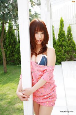 [BOMB.tv] 2010.02 Mai Nishida 西田麻衣