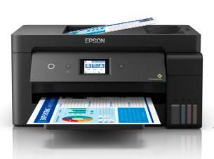 Epson EcoTank L14150 [Epson ScanSmart] Pilotes d'imprimante