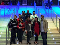 Visita Mutua Madrid Open 2016