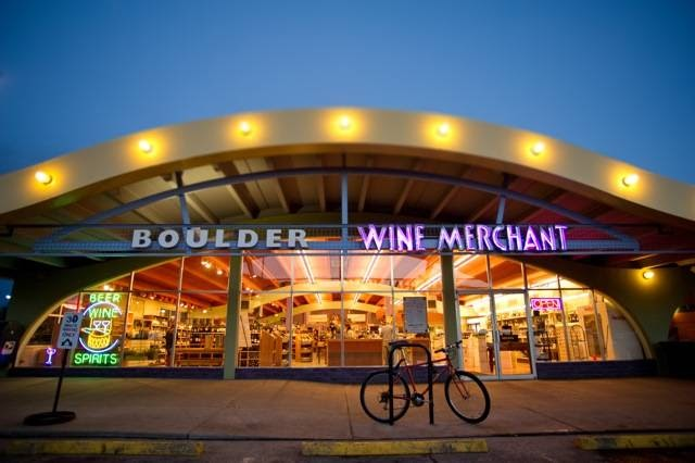 The Boulder Wine Merchant