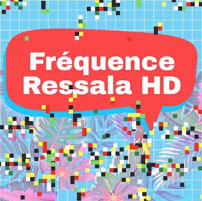 Nouvelle fréquence chaîne Ressala HD sur Nilesat 2021