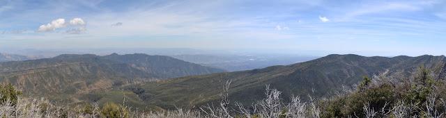 Santa Paula Canyon