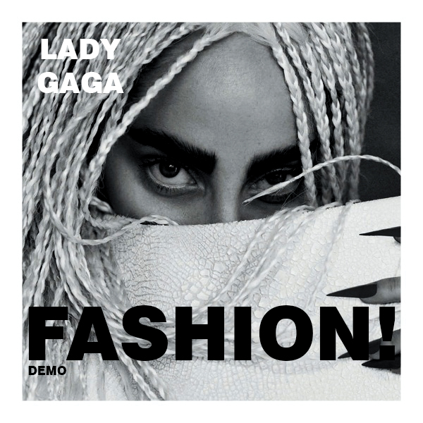 Fashion! – Lady Gaga (2017)