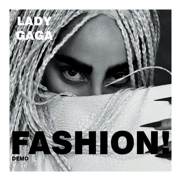 Baixar Fashion! – Lady Gaga (2017)