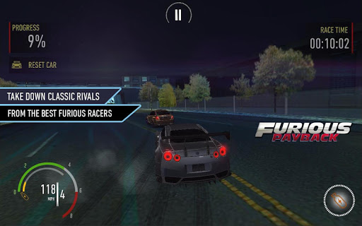 Furious Payback Racing 3.9 screenshots 16