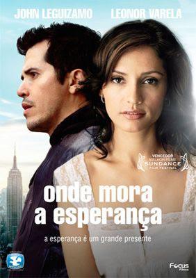 Onde Mora a Esperança (Dublado) DVDRip RMVB