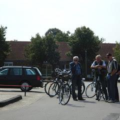 Gemeindefahrradtour2012