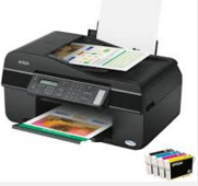 Free Epson Stylus Office TX600FW Driver Download