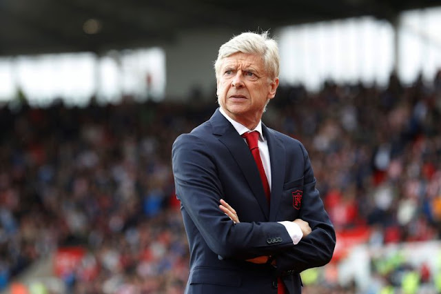 Premier League: Why we lost to Manchester United – Wenger