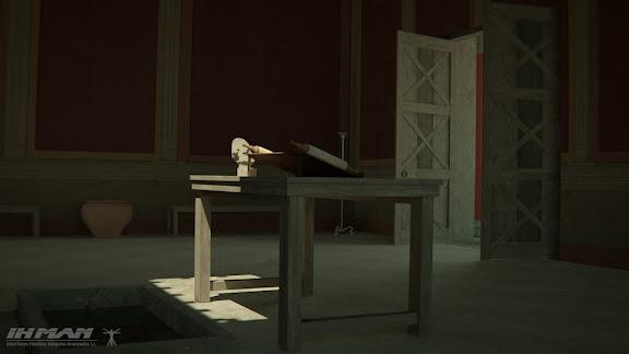 Atrium Pergamino