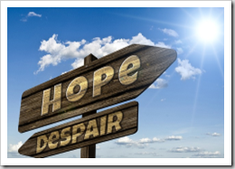 Hope - Despair