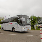Mercedes Tourismo van Hellingman bus 144