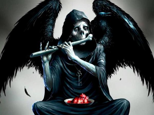 Goth 05, Demons 2