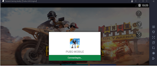 Tencent Gaming Buddy cannot log in to Google Play - Programs