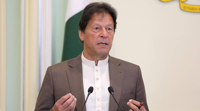 Prime Minister Imran Khan, Approves Chemically Castration Of 'Rapists' In Pakistan