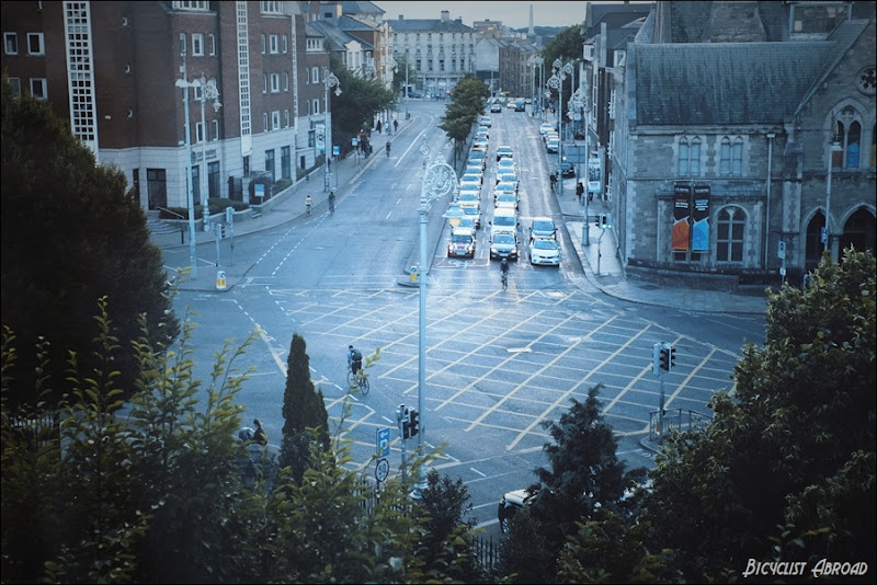 Dublin Intersection_Zoom