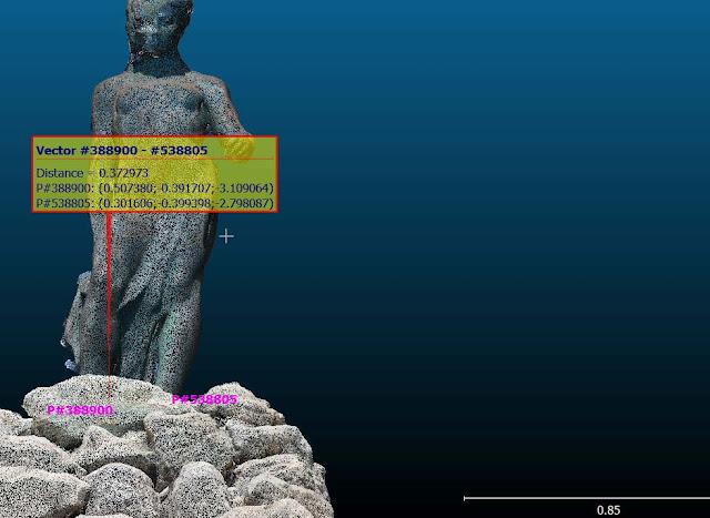 pointcloud-fotogrametría-terrestre-modelado-3d