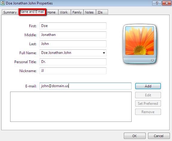 autofill form in Safari browser