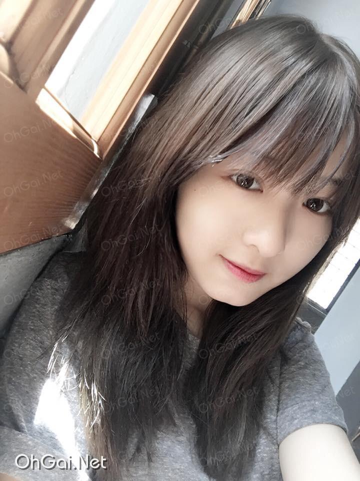 Fb gái xinh Hà Nội: Linh Mi (Phùng Hoa Hoài Linh)