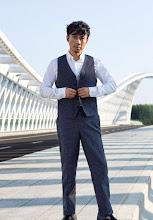 Zhao Li Xin China, Sweden Actor