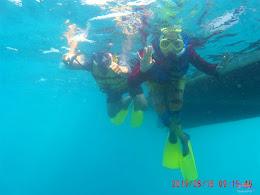 pulau harapan, 15-16 agustus 2015 sjcam 64