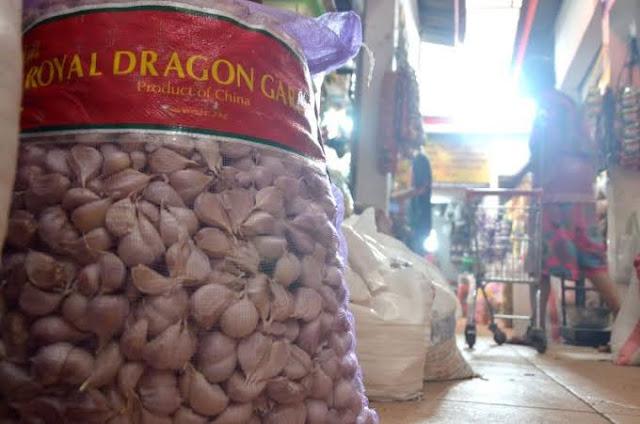 Meski Ada Corona, Pemerintah Impor Bawang Putih 103.000 ton dari China
