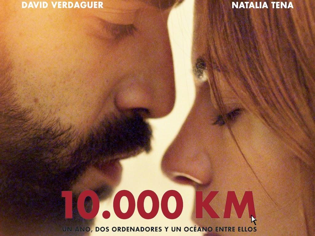 10.000 Χιλιόμετρα Η απόσταση μεταξύ μας (10.000 Km) Wallpaper