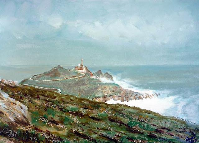 CABO VILLANO  (En Camariñas, corazón de la Costa da Morte. Galicia.) FARO%2520VILAN_31