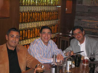 Gene, Joe, Emmet - 2nd Generation Owners
