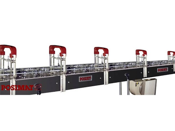 The Best Air Conveyor for Flexibility and Speed