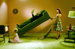 haushalt-familienarbeit