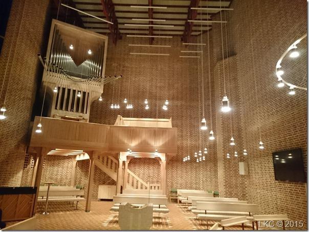 Nørre Uttrup kirke