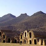Ksours et troglodytes (Tunisie)