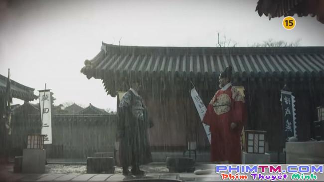 Mỹ nam Yoo Seung Ho đeo mặt nạ vẫn toả khí chất ngút ngàn cạnh Kim So Hyun - Ảnh 13.
