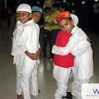 Eid Celebration (Grade I to V) 23-6-2017