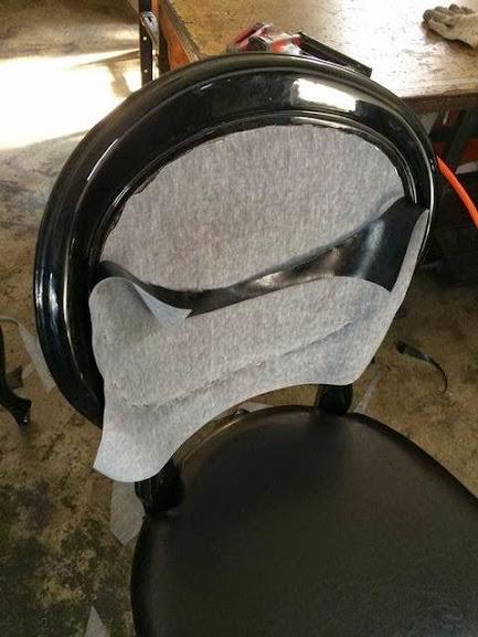 餐椅換皮餐椅換皮