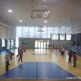 3ESO Campeonato badminton 2013