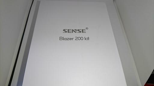 DSC 2229 thumb%25255B2%25255D - 【MOD+アトマ】「Sense Blazer 200キット」レビュー。最大200W対応BOX MODとセラミック搭載クリアロのスターターキット!【電子タバコ/爆煙】