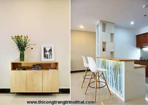Hoàn thiện nội thất căn hộ 100m2 với 200 triệu đồng-5