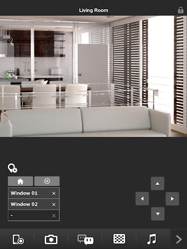 Samsung SmartCam 2.87 screenshots 8