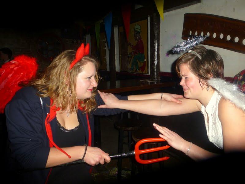 Slotfestijn Carnaval