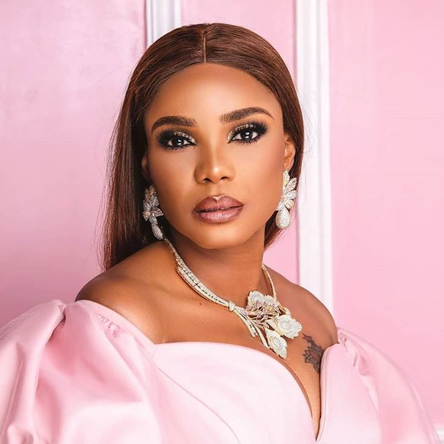 That you're my fan doesn't give you the right to ask me to give you money - Actress Iyabo Ojo tells entitled fans (video)