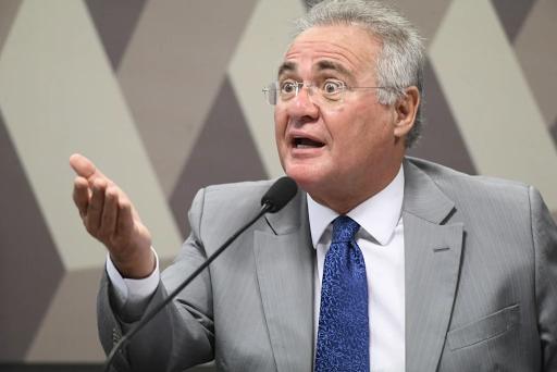 Confederação Israelita repudia falas de Renan Calheiros: 'Desrespeito à memória das vítimas do Holocausto'